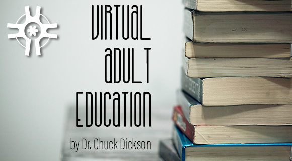 Virtual Adult Education