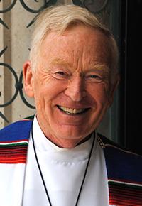 Fr. Richard Mallory